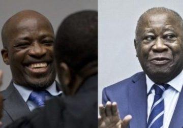 Procès de Laurent Koudou Gbagbo et Charles Blé Goudé à la CPI : Les juges rendent enfin leurs décisions motivées écrites