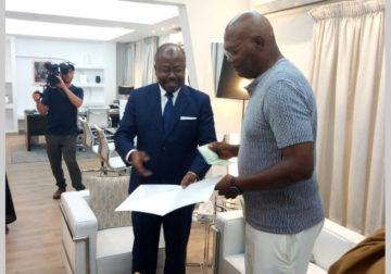 Gabon, un pays humilié : Après Lionel Messi, le Benga Lee Jackson