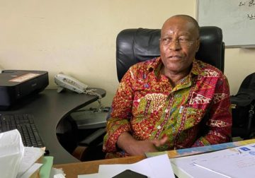 Interview du Pr Albert Ondo Ossa : « détribaliser » l'administration