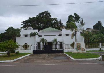 République du Moyen-Ogooué/Mairie de Lambaréné : Vente de la parcelle de la BGD au prix d'un kilo de carpe