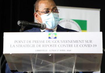 Gabon/Lutte contre le Covid-19 : Sensibilisation et sanctions