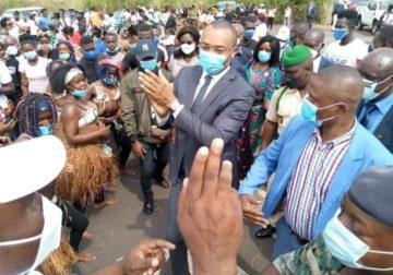 Ministre de la Santé au Gabon : Jusqu'où peut aller Guy Patrick Obiang Ndong ?