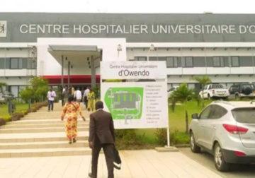 Suspicion de tentative de viol au CHU d'Owendo (CHUO) : Arnaud Marie Emane Ngye, interne ou pervers ?