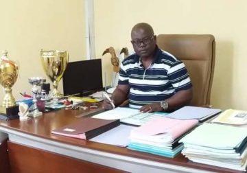 Accident de voiture sur le pont d'Isaac à Lambaréné : Nicaise Bourobou périt par plongeon dans l'Ogooué