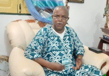 Interview de Janvier Nguema Mboumba : « 0n ne peut pas construire un pays sans rigueur  »