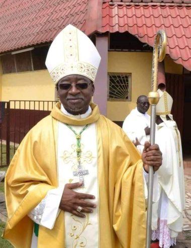 Conflit Etat Bongo/Eglise catholique du Gabon : les pasteurs proche du régime chez Iba-ba