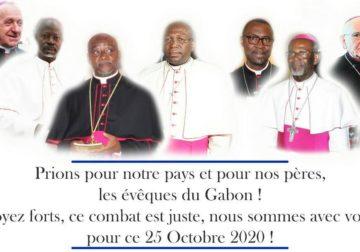 Etat Bongo/Clergé catholique du Gabon : Avec quel évangile fonctionne l'Eglise catholique ?