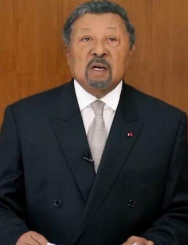 Discours du président Jean Ping à la nation : «La réouverture des lieux de culte est un acte de droit»