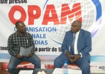 L'honorable AKURE DAVAIN Séraphin affirme l'existence des prisonniers politiques au Gabon