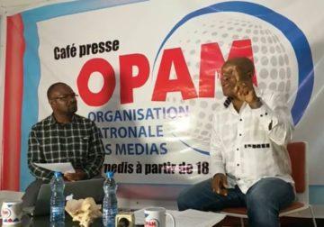 Albert Ondo Ossa : « Il faut tourner la page  Ping comme Président  »