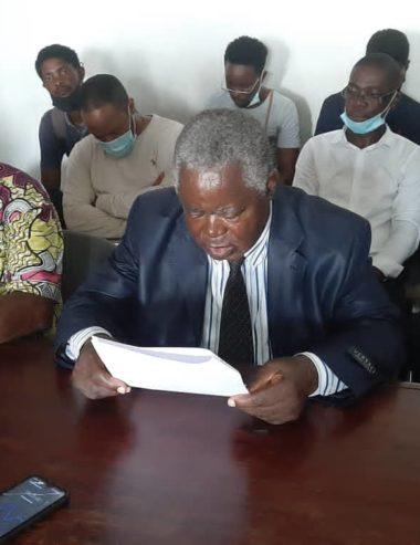 Affaire TV+/Rivalités juridico-familiale : « Franck Nguema se vante d'avoir le pouvoir de son côté »