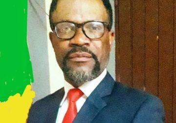 Thierry Ondo Assoumou propose la voie référendaire, si la Loi fondamentale doit subir une énième modification