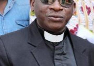 Frappes et scandale financiers à l'Eglise Evangélique du Gabon : Le Pasteur-Président Augustin Bouengoune aux arrêts!