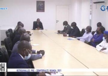 Amateurisme politique au Gabon : Ministère de la Communication, siège annexe du PDG ?