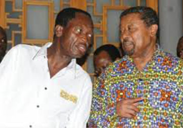 Sénatoriales 2021 au Gabon : Le pitoyable plaidoyer de René Ndemezo'o