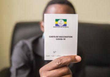 Lancement de la campagne de vaccination contre la Covid-19 au Gabon : Tout le monde n'est pas éligible au vaccin
