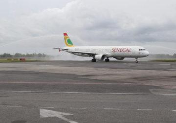 Secteur aérien : Air Sénégal se pose de nouveau à Libreville
