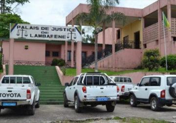 Province du Moyen-Ogooué (Lambaréné)/Vol du gravier des Chinois : Des maires aux portes de la prison !