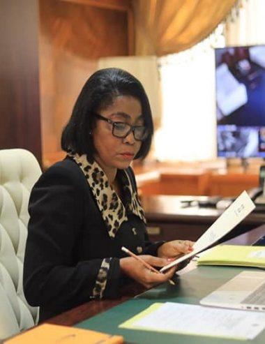 Primature: le grand jeu du tout puissant Directeur de cabinet du Premier Ministre Ossouka Raponda