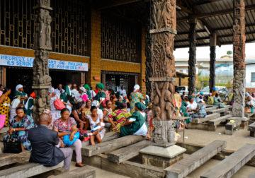 Politique de lutte contre le coronavirus : les  deux genres de morts de la Covid-19 au Gabon