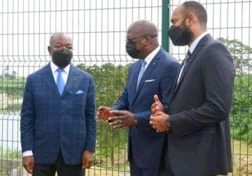 Présidence de la République gabonaise/SEEG, rien ne va plus : Nourredin lapide le DG ?