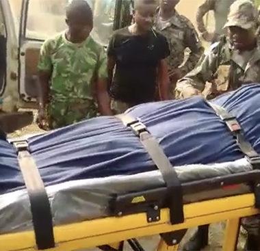 République des humiliations/Terrorisme et carnage d'Etat à Mékambo : Honteuse violence d'Etat !