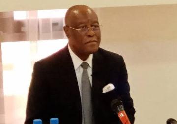 Conférence de presse du Pr Albert Ondo Ossa sur l'Etat de la Nation : «Comment faire respecter le résultat des urnes ? »