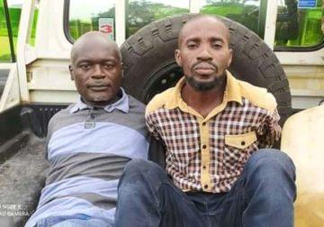 Gabon/République des humiliations et marche de protestation à Mékambo : Le maire PSD aux arrêts