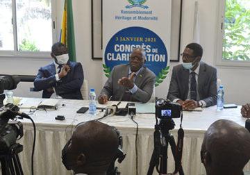 RHM/RPM, entourloupe autour d'une comédie juridique au Gabon:  Et si le ministre Michel Menga se comportait en truand?