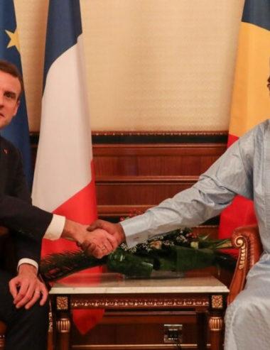 Françafrique : La France et les francophiles à la croisée des chemins