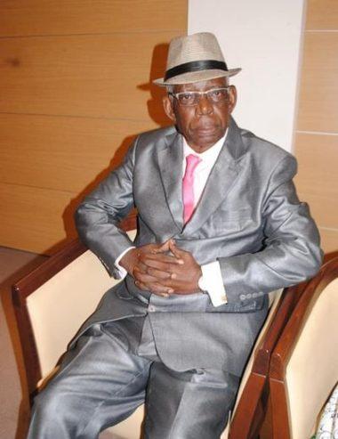 La magistrature et le monde syndical en deuil au Gabon : Samuel Oke Ndong s'en est allé !