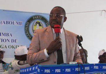 Banditisme d'Etat au Gabon: le Maire voyou Akassaga égale à lui-même