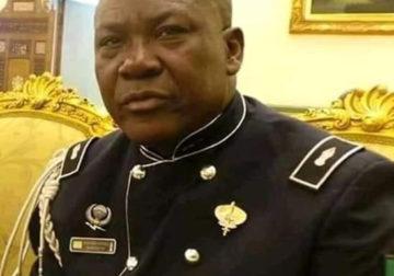 Bruit de bottes à la Direction générale des recherches (DGR) : Le général Yves Barrassouaga devrait-il s'en inquiéter ?