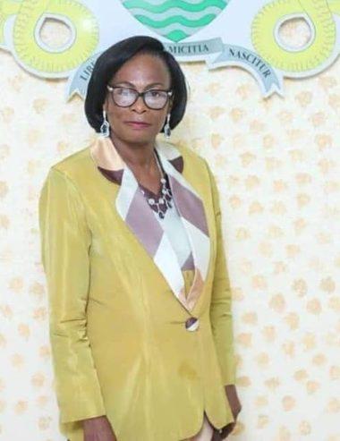 Succession d'Eugène Mba à la tête du Conseil municipal de Libreville : Nourredin nomme Marie Christine Ntoutoume