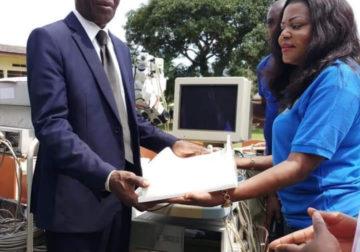 Redistribution des cartes dans la province de la Nyanga, cas de Moabi : Léa Mikala à la labour ?