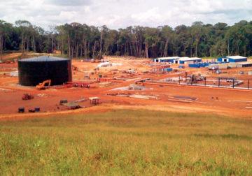 République du Moyen-Ogooué/Maurel & Prom et ses fausses promesses : La malédiction du pétrole du lac Ezanga