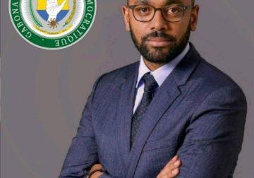 Régime des Bongo-Valentin-PDG : Nourredin se fait nommer Conseiller stratégique de son père