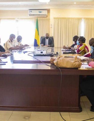 Ministère de la Santé : Mieux lutter contre le variant «delta»