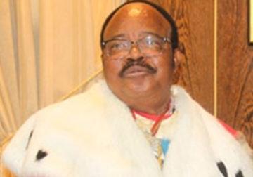 Cour des comptes du Gabon :  René ABoghe Ella fait tomber Gilbert Ngoulakia