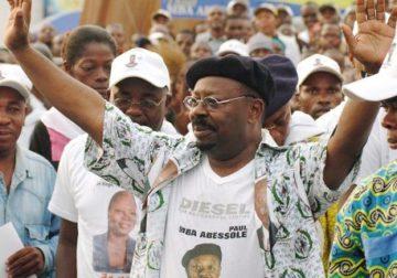 Violence politique au Gabon et événements d'Okondja : le regard de Paul Mba-Abessole