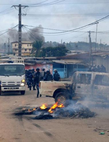 Le manifeste des démocrates patriotiques : « Le Gabon en danger »