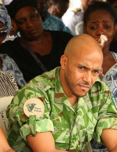 Présidence de la République gabonaise/Agence nationale des parcs nationaux (ANPN) : Jessye Ella Ekogha place son frangin au palais