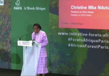 Sommet sur l'« Initiative de Paris pour la préservation des forêts d'Afrique centrale » : Le Gabon humilié