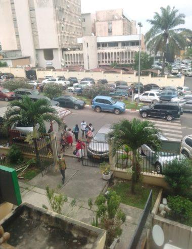 Ministère de l'Agriculture du Gabon : Le coup fumant du ministre Biendi Maganga Moussavou