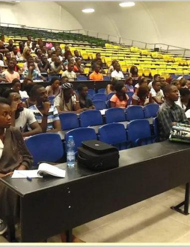 Qualité de l'instruction au Gabon/La société de défiance : La dissociété gabonaise